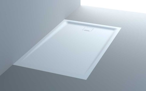 RAMPA SHOWER TRAY