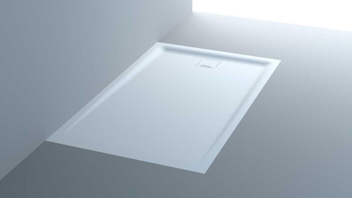 Platos de ducha rampa a medida codis bath - Platos de ducha medidas especiales ...