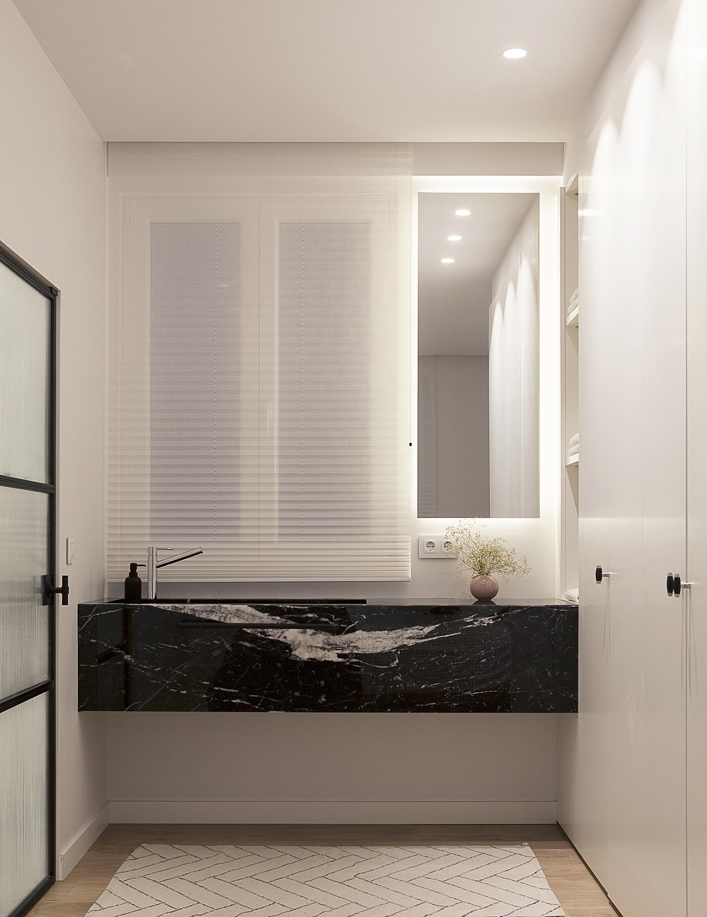 Espejos Para Bano Con Luz.Espejos De Bano Que Agrandan Decoran Iluminan Codis Bath